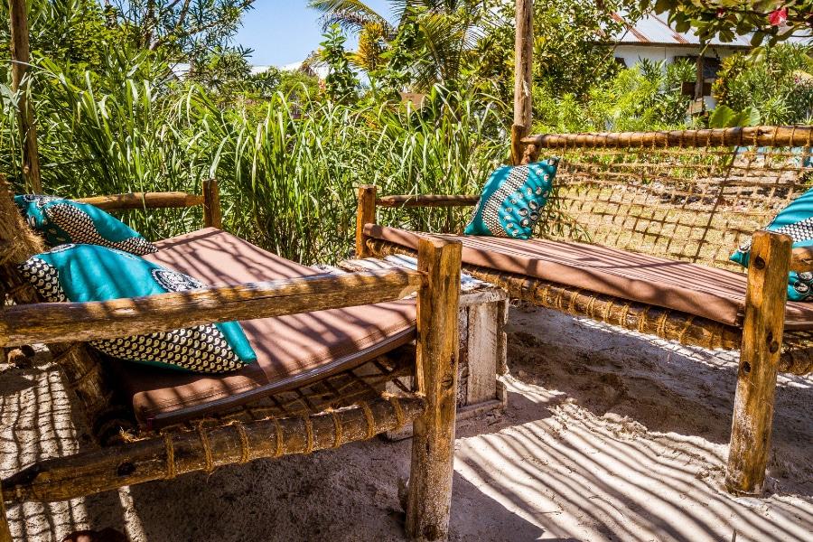 Jongerenreis Zanzibar