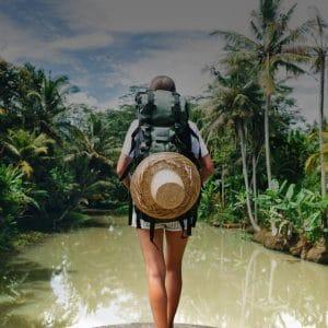 Wereldwijd reizen