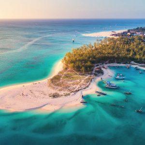 Zanzibar Reizen