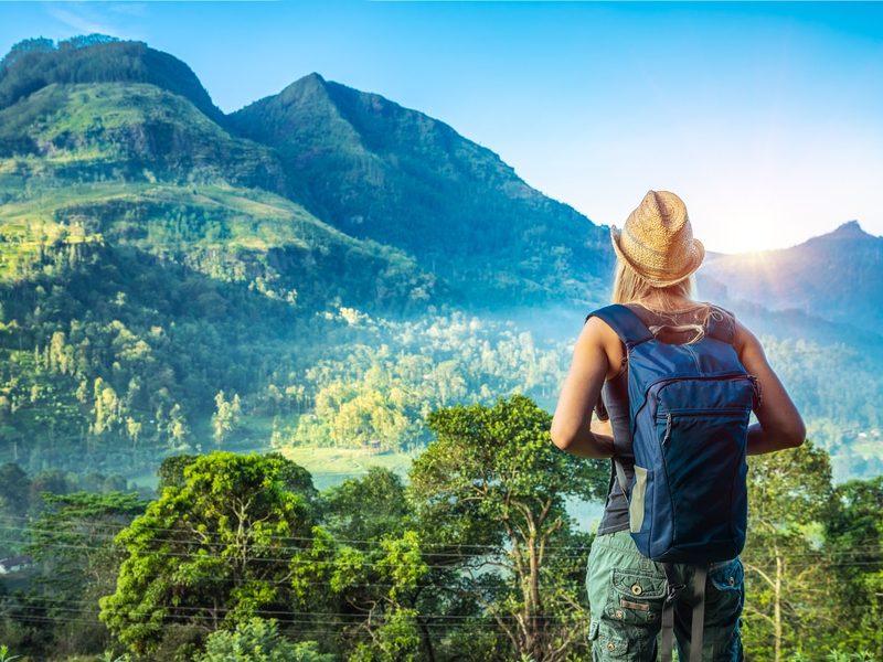 De mooiste reizen wereldwijd
