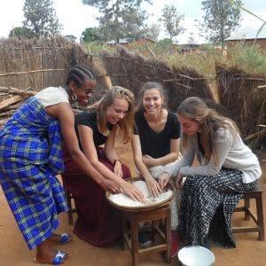 Jongerenreis Tanzania en Zanzibar